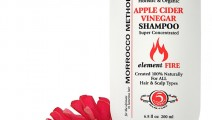 MiM Apple Cider Vinegar Shampoo