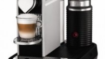 Nespresso CitiZ & Milk C120