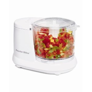 Proctor Silex 1 1/2 Cup Food Chopper