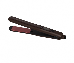 Remington T-Studio Style Professional 1' Sleek and Curl Flat Iron #S1051E