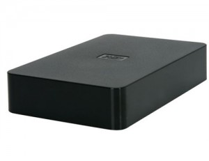 WD 2 TB Elements Hard Disk Drive (HDD)
