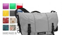 Timbuk2 custom laptop messenger bag