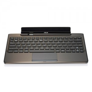 Image of the ASUS Eee Pad Transformer Docking Keyboard