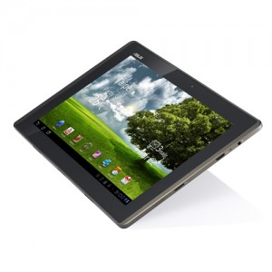Image of The ASUS Eee Pad Transformer TF101
