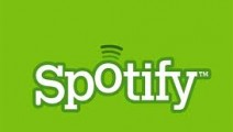 Image of Spotify logo