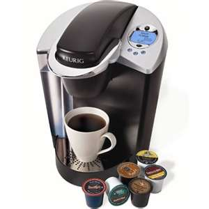 Keurig B60 Special Addition Home Brewing System
