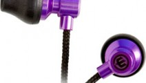 Purple Wicked Little Buds Earphones