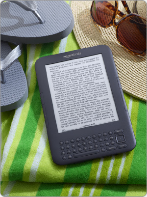 Kindle Physical Keyboard 3