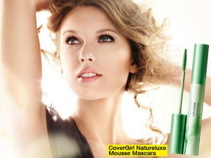 Tayior Swift CoverGirl Ad