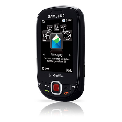 Samsung Smiley :) SGH-T359