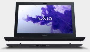 Sony Vaio S Series Laptop Comptuer