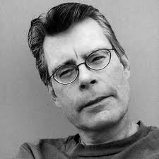 Photo of author Stephen King