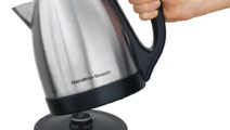 Hamilton Beach Programmable 1.7 Liter Electric Kettle, Model 40996