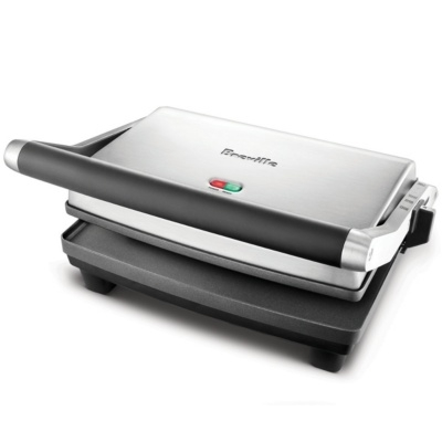 The Breville Panini Duo Sandwich Press