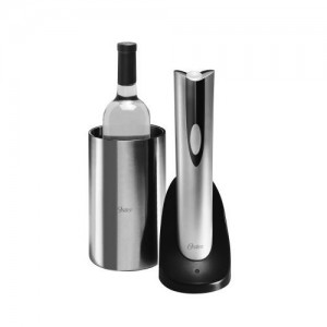 Image of the Oster 4208 Inspire Electric Wine Opener