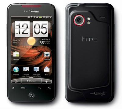 Droid Incredible 2 by HTC