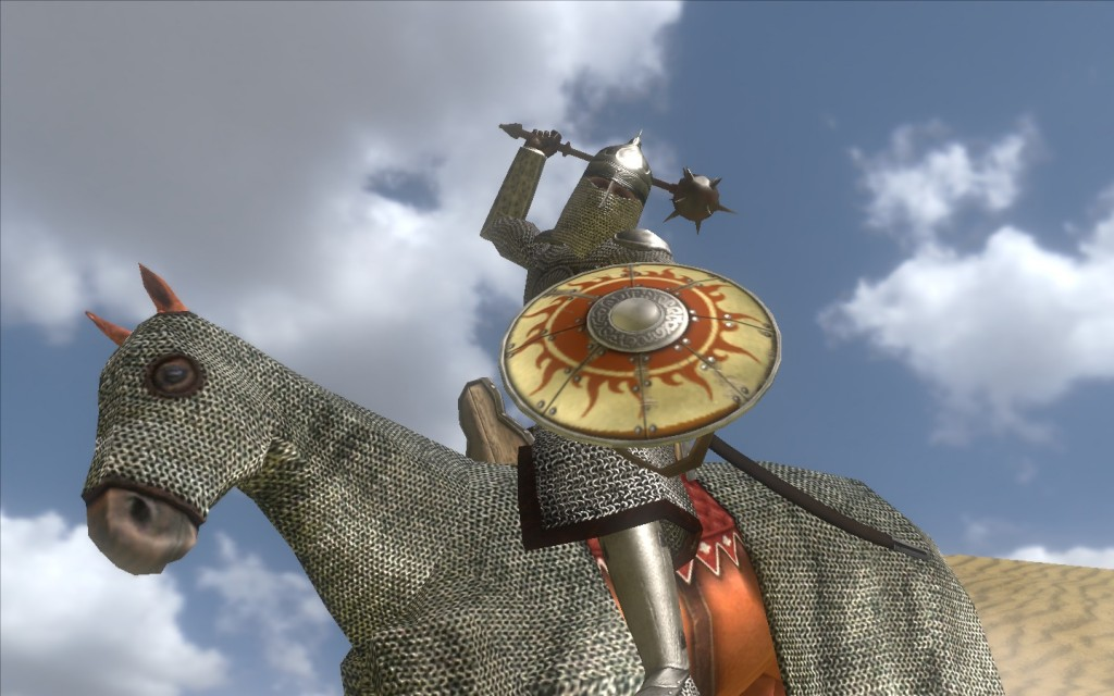 Mount and Blade image 1