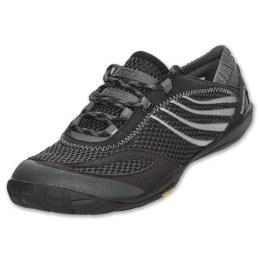 The Merrell Barefoot Pace Glove running shoe