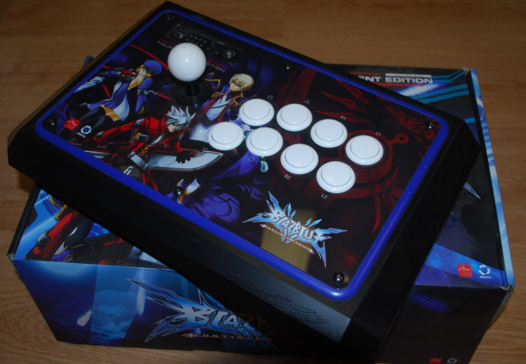 Tournament Edition Fightstick