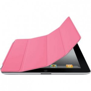 Apple Smart Cover for iPad 2 in Pink