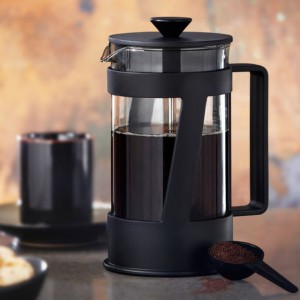 Crema 34 Ounce French Press Coffee Maker by Bodum (10883-01)