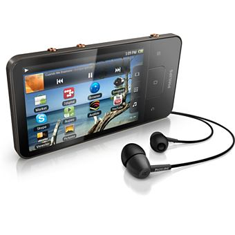 Picture of Phillips GoGear Connect 3 MP3/Video Player