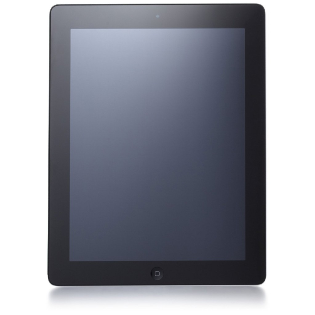 An image of the Apple iPad 2