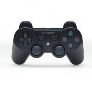 An image of the DualShock 3 Wireless Controller