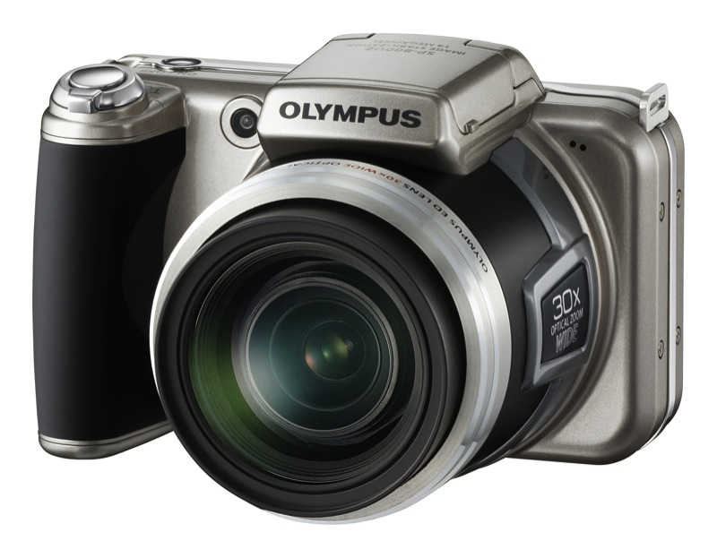 Olympus SP-800UZ Digital Camera