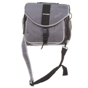 Adorama Slinger bag, Single Strap Backpack/Shoulder Bag