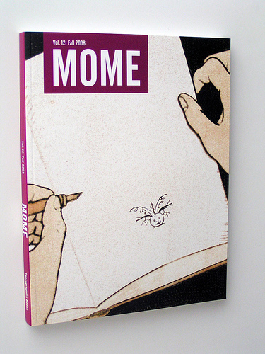 Cover of Mome Vol. 12