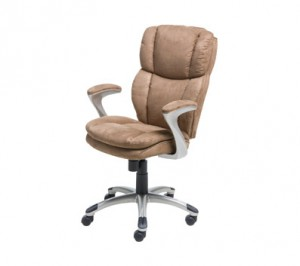 Brown Katharina Chair