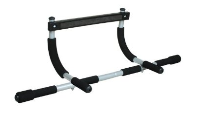 ProXFit Iron Gym Total Upper Body Workout Bar