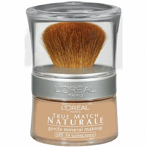 L'Oreal True Match Naturale