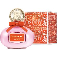 Coach's Poppy Perfume Spray