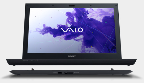 Sony Vaio S Series Lap Top Comptuer