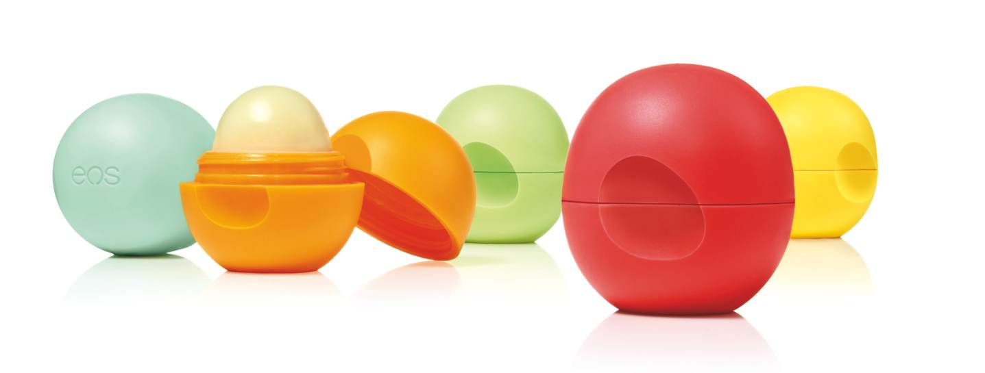 EOS Lip Balm - Group