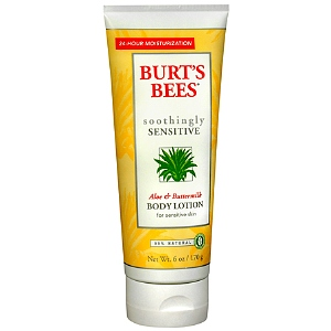 Burt's Bees Aloe & Buttermilk Body Lotion