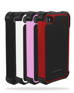 iPhone 4 Ballistic SG case