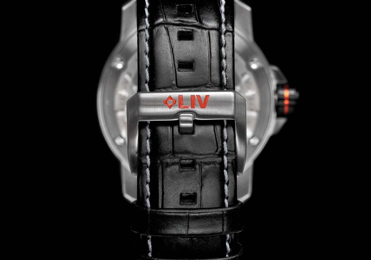 Automatic-Detail-Buckle
